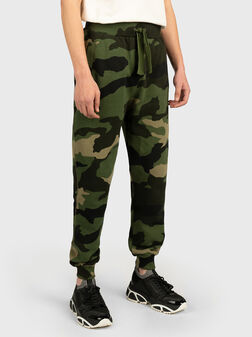 Панталон WOODY - 1