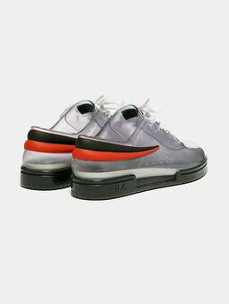 MELISSA Sneakers + FILA - 3