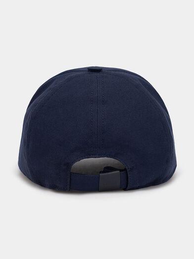 Baseball cap with logo - 2