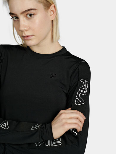 FAYOLA Sports cropped top - 3