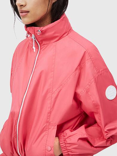 MONNA Jacket with elastic hem - 1