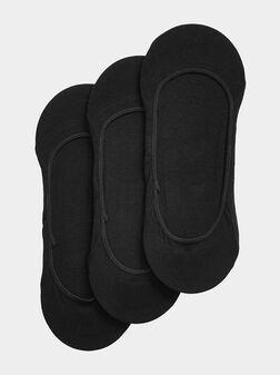 Сет от три чифта чорапи  - 1