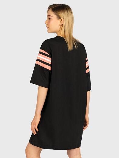 TERRI T-shirt dress - 3