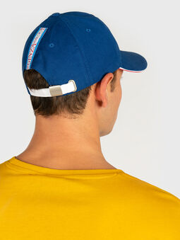 Baseball cap with logo - 5
