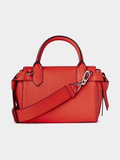 K/IKON Mini top-handle bag - 2
