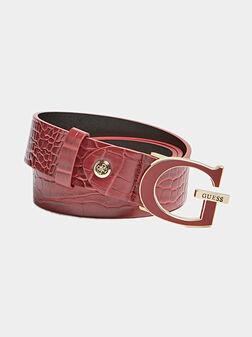 STEPHI Belt - 1