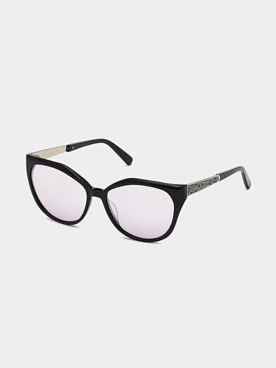 Sunglasses in black color - 1