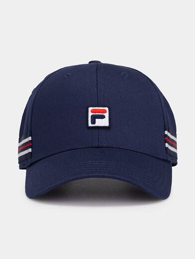 Baseball cap in dark blue - 1