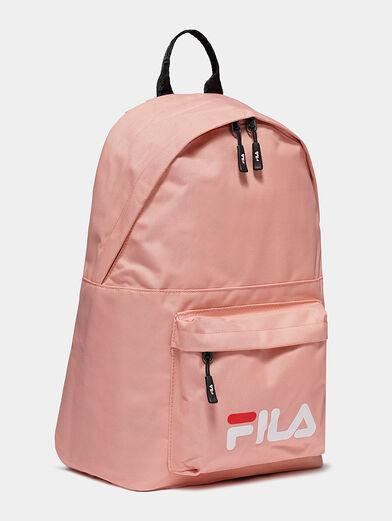 Black backpack - 2