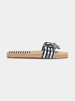 Плажни чехли - 1