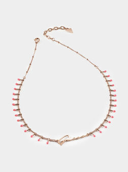 BEACH PARTY necklace - 1