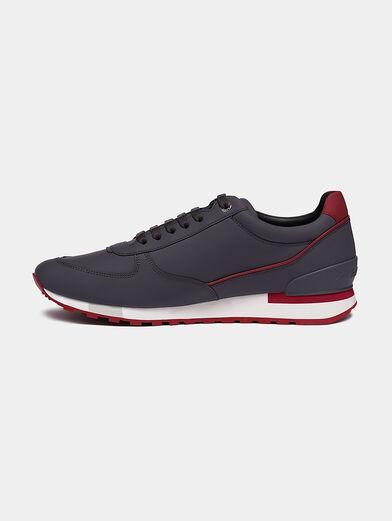 GOODY Sneakers in grey color - 4