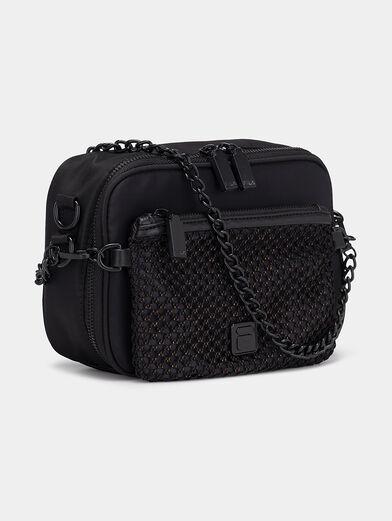 Mini black bag - 2