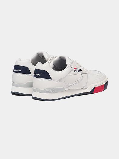 NETPOINT White sneakers - 2