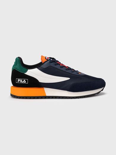 RETRONIQUE Sneakers - 1