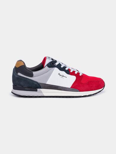 TINKER PRO RUMP 0.2 Sneakers - 1