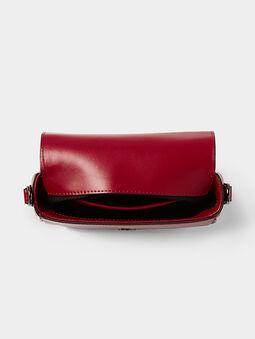 K/Saddle Black crossbody bag - 5