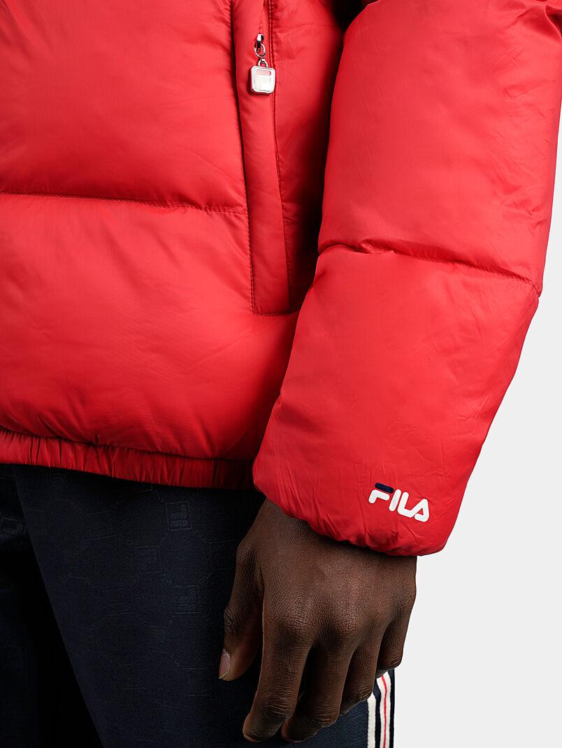 FLOYD Padded jacket - 3