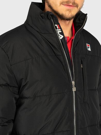 AVVENTURA Jacket in black - 2