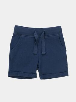 Къси панталони CORE - 1