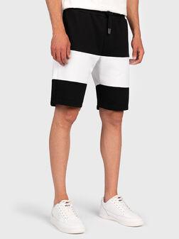 Къси панталони JAKE - 1