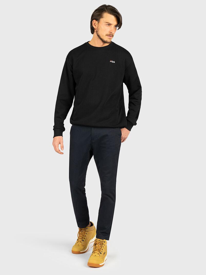 RAM Sweatshirt in black - 3