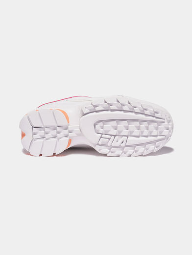 DISRUPTOR LOGO Sneakers - 5