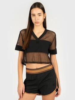 NIVEO Cropped t-shirt - 1