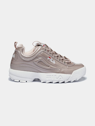 DISRUPTOR M LOW Sneakers in gold color - 1