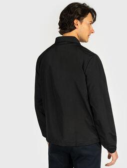 Jacket in black - 4