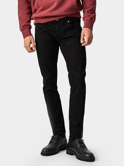 FINSBURY Jeans in black - 1