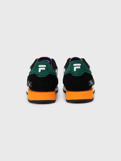 RETRONIQUE Sneakers - 4