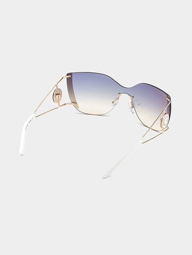 Black sunglasses - 5
