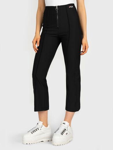 MAR Pants in black - 1
