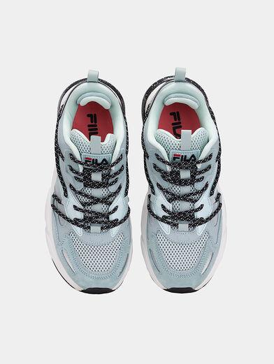 Spettro X Sneakers - 6