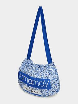 Плажна чанта - 1