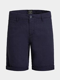 Къси чино панталони MYRON - 1