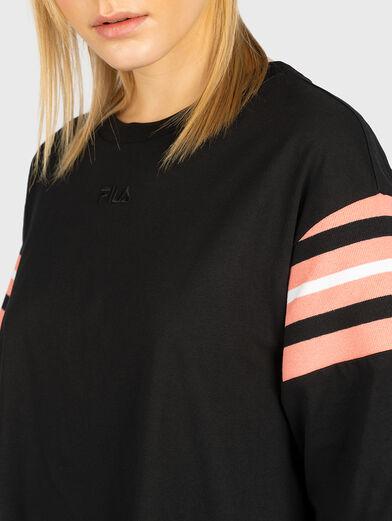 TERRI T-shirt dress - 2