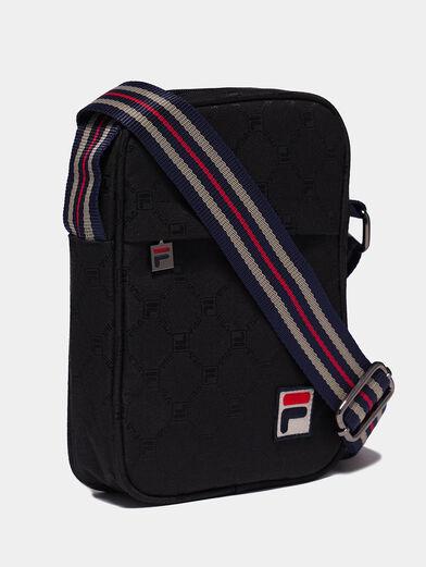 Crossbody bag with logo details - 2