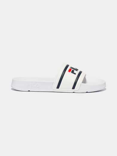 MORRO BAY Black slippers - 1