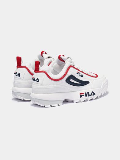 DISTRUPTOR CB LOW Sneakers - 3