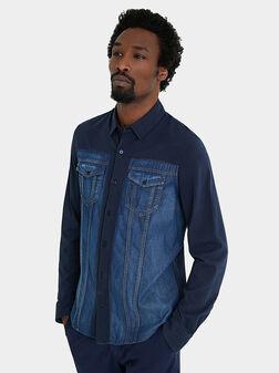 MANUEL Shirt - 1