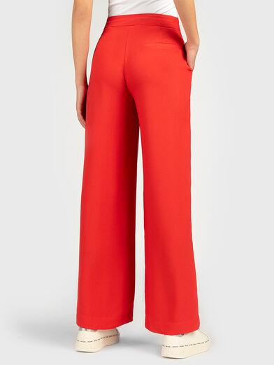 STEFFI Flared pants - 2