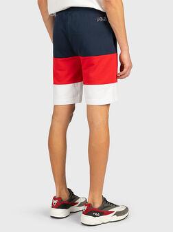 Къси спортни панталони - 1