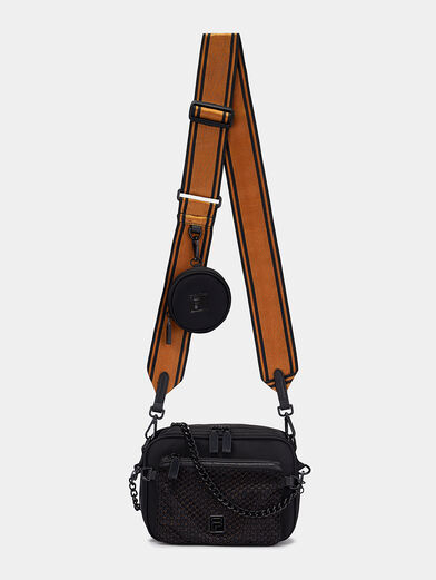 Mini black bag - 4