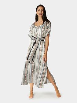 Dress DAILY CHAIN  - 1