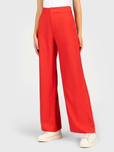 STEFFI Flared pants - 1
