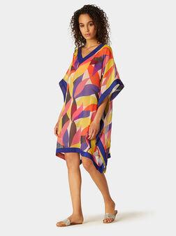 Плажна рокля SUMMER GLAM - 1