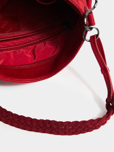 LOVERTY bag with mandala elements - 5