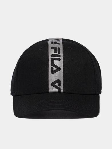 Unisex baseball hat with logo - 1